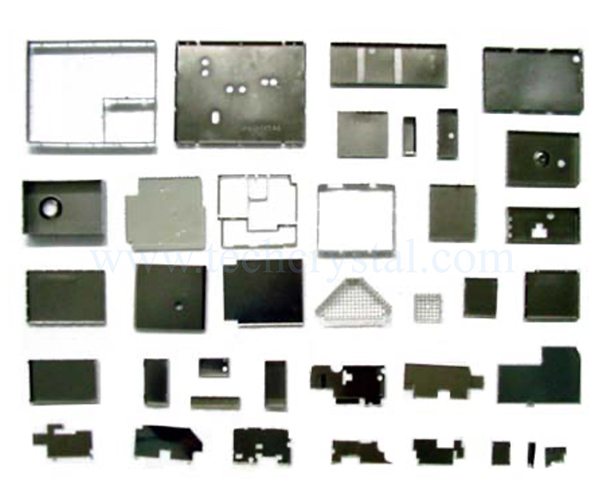 Shields sample